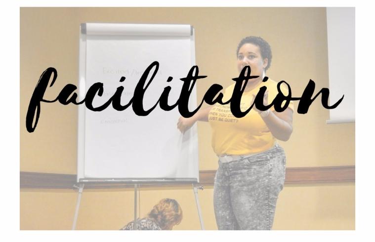 facilitation vancouver